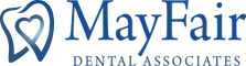 MayFair Dental Associates logo